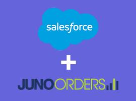 Juno Orders